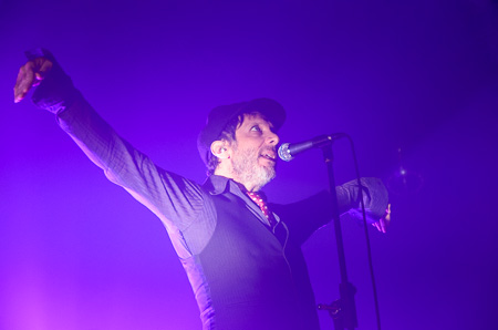 [ Mercury Rev @ Lauba ]