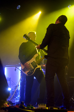 [ The Afghan Whigs @ Tvornica Kulture ]