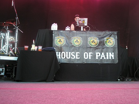 [ House of Pain ]