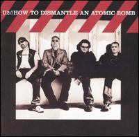 cover: HOW TO DISMANTLE AN ATOMIC BOMB