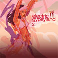 cover: Electric Gypsyland Vol.2