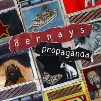 cover: Bernays propaganda EP