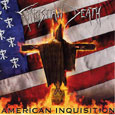 cover: American Inquisition