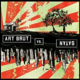 cover: Art Brut vs Satan