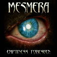 cover: Emptiness Foreseen