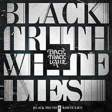 cover: Black Truth & White Lies