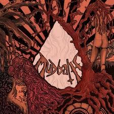 cover: Red Desert Orgy, EP