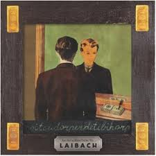 cover: An Introduction to… Laibach / Reproduction Prohibited