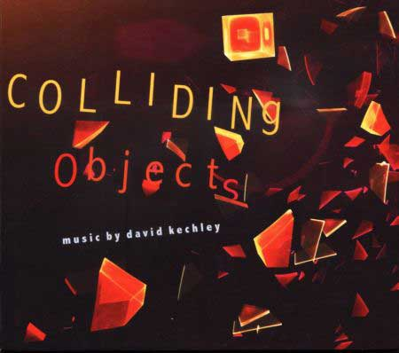 cover: Colliding Objects