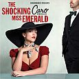 cover: The Shocking Miss Emerald