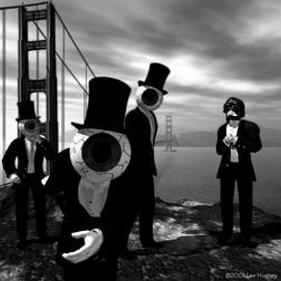 [ The Residents ]