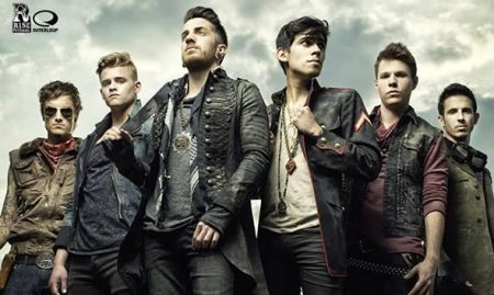 [ Crown the empire ]