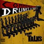 cover: Commoner, Peers, Drunks and Thieves