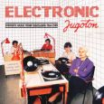 cover: Electronic Jugoton - Synthetic Music From Yugoslavia 1964 - 1989