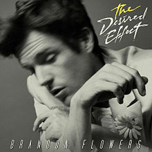 cover: The Desired Effect