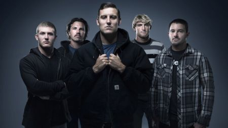 [ Parkway Drive ]
