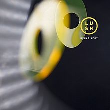 cover: Blind Spot EP