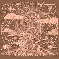 cover: Resonate