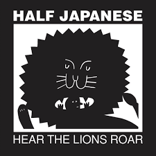 cover: Hear the Lions Roar