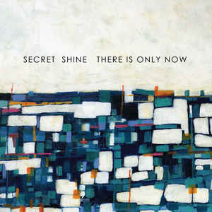 cover: There is Only Now