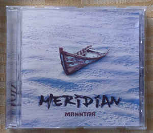 cover: Meridian