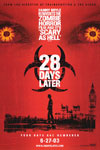 cover: 28 DAYS LATER