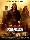 cover: MISSION IMPOSSIBLE: GHOST PROTOCOL