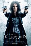 cover: UNDERWORLD: AWAKENING 3D