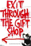 cover: Exit Through The Gift Shop