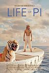 cover: Life of Pi