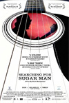 cover: Searching for Sugar Man