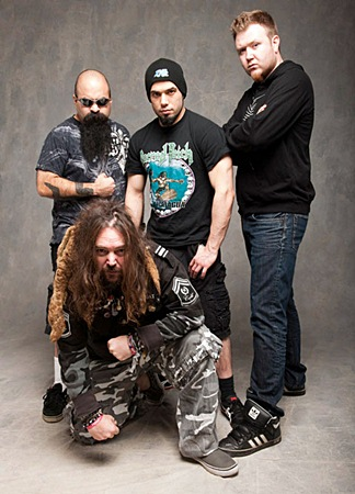 [ Soulfly ]