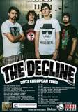 cover: The Decline (Australija) + Fast Response + So Untouchable @ AKC Attack, 23/05/2013