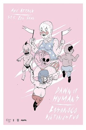 [ dawn of humans ]