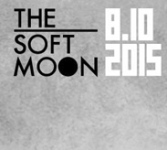 cover: THE SOFT MOON @ Tvornica, 08/10/2015