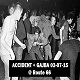 cover: HC punk Party - Accident, Gajba @ Route 66, Zagreb, 02/07/2015