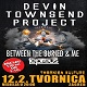cover: Devin Townsend Project, Between the Buried and Me, Leprous @ Tvornica, 12/02/2017