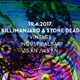 cover: KILLIMANJARO + STONE DEAD @ Vintage Industrial Bar, ZG, 19/04/2017