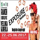 cover: Exposure Music Festival @ Velika Gorica, Ranch Kurilovec, 22-25/06/2017