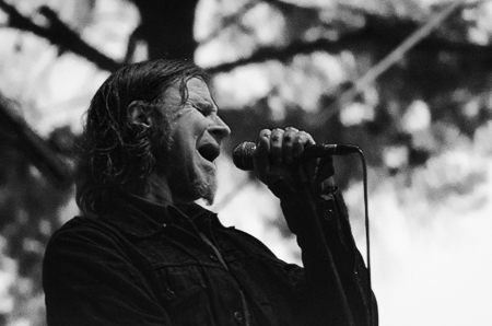 [ Mark lanegan @ SuperUho 2016 ]