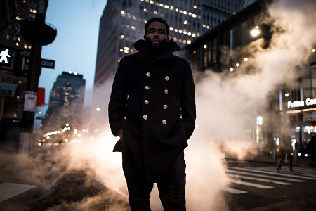 [ Pharoahe Monch ]