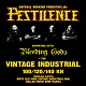 cover: Pestilence, Bleeding Gods @ Vintage, 18/03/2019