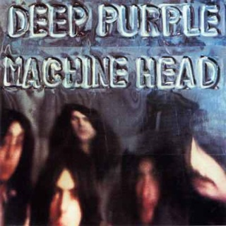 [ Deep Purple - Machine Head ]