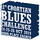 cover: Počele su prijave za 11th Croatian Blues Challenge.